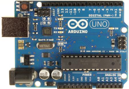 ArduinoUno