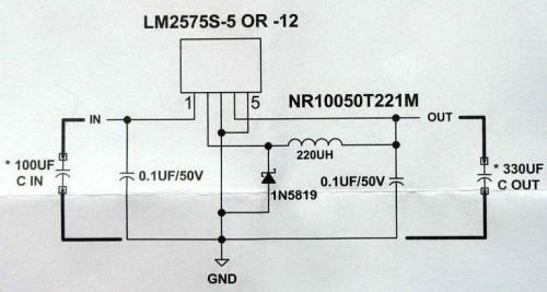 LM2575