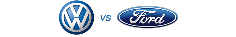 VW vs Ford
