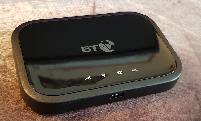 BT Mini Hub